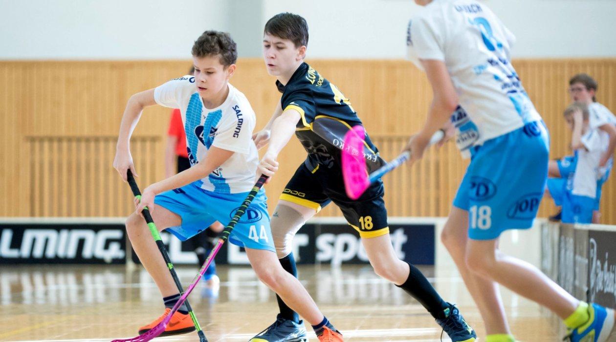 Mladší žáci zápasili v Liberci a v Rumburku