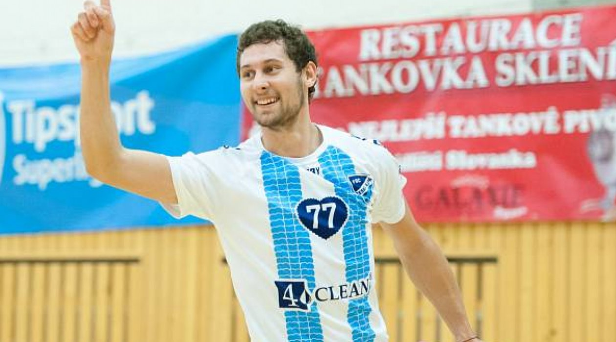 Radek Krajcigr: Florbal se hraje v Lípě hlavně pro radost