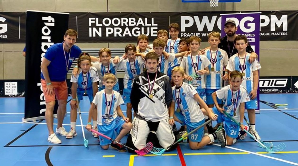 Na letošních Prague Games nechyběly ani týmy z České Lípy