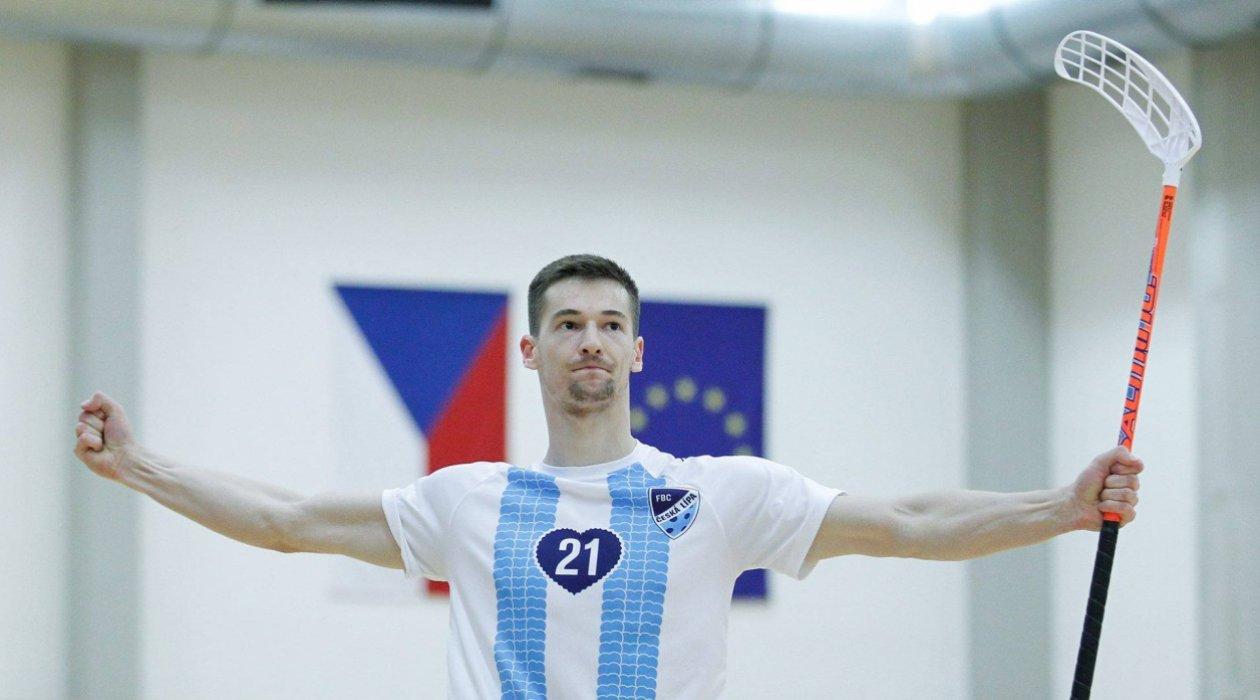 Do České Lípy se vrací obránce Milan Tichý